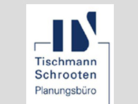 Logo Planungsbüro Tischmann Schrooten
