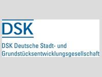 Logo Deutsche Stadt- und Grundstücksentwicklungsgesellschaft