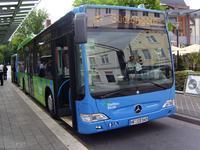 Externer Link: Homepage Stadtbus Bünde