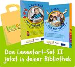 Externer Link: www.lesestart.de