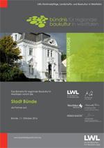 Bündnis für regionale Baukultur in Westfalen