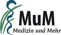 Externer Link: Logo Medizin und mehr